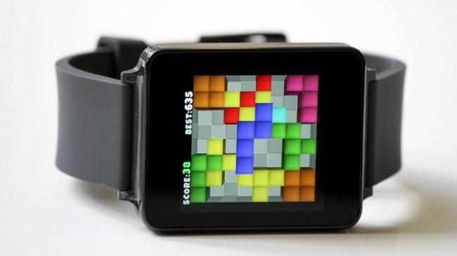 Acer покажет геймерские умные часы на IFA 2016