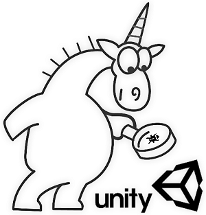 Анализируем ошибки в открытых компонентах Unity3D - 1