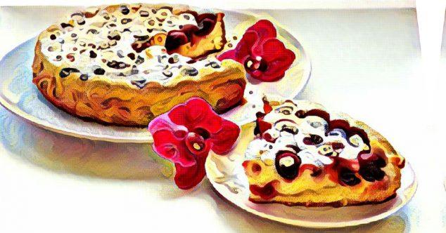 пирог Prisma