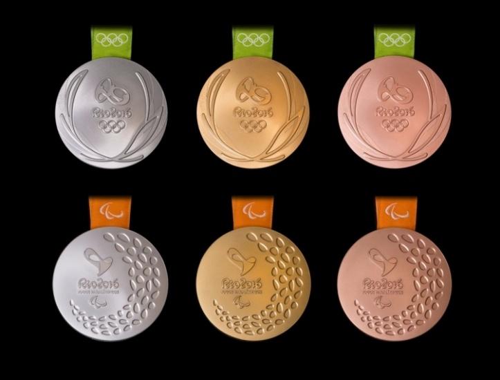Япония возьмёт металлы для Олимпийских медалей из старых смартфонов