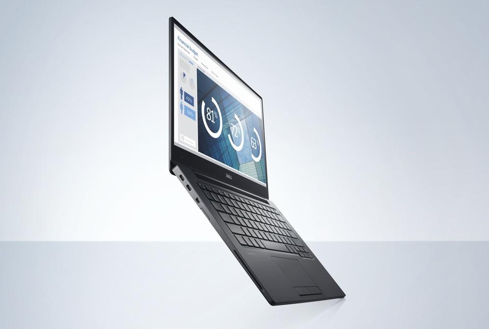 Обзор ультрабука Dell Latitude 13 (7370): Без шума, пыли и сомнений - 14