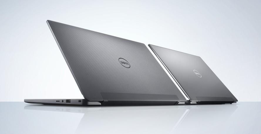Обзор ультрабука Dell Latitude 13 (7370): Без шума, пыли и сомнений - 3