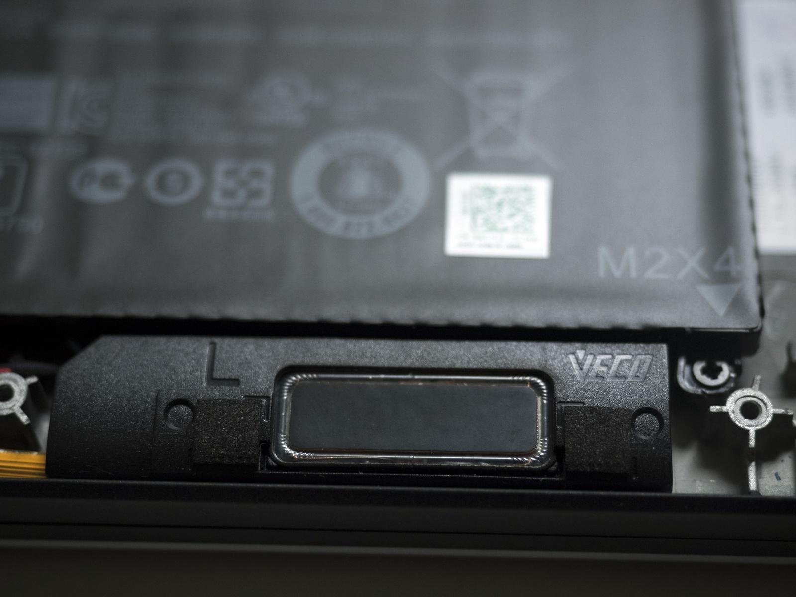 Обзор ультрабука Dell Latitude 13 (7370): Без шума, пыли и сомнений - 5