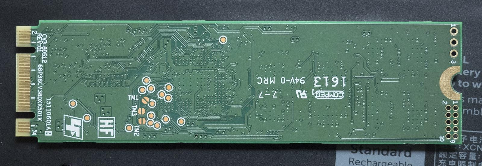Обзор ультрабука Dell Latitude 13 (7370): Без шума, пыли и сомнений - 7
