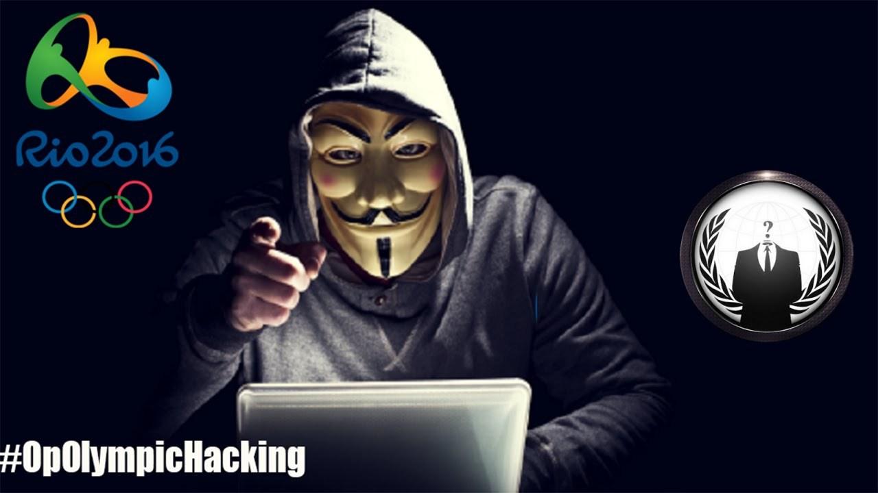 Основные мировые события, хактивизм и #OpOlympicHacking - 3