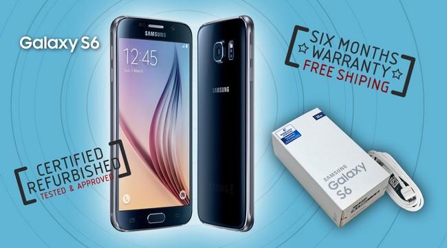 По слухам, Samsung будет продавать подержанные и восстановленные смартфоны