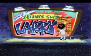 Leisure Suit Larry 5