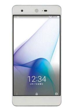 Смартфон Sharp Aquos Z2 получил SoC Helio X20 и 4 ГБ ОЗУ