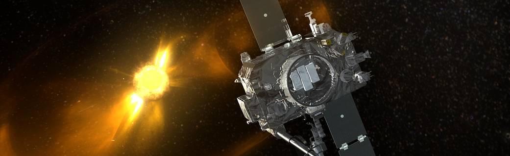 Спустя два года НАСА восстановило связь с космическим аппаратом STEREO-B - 2