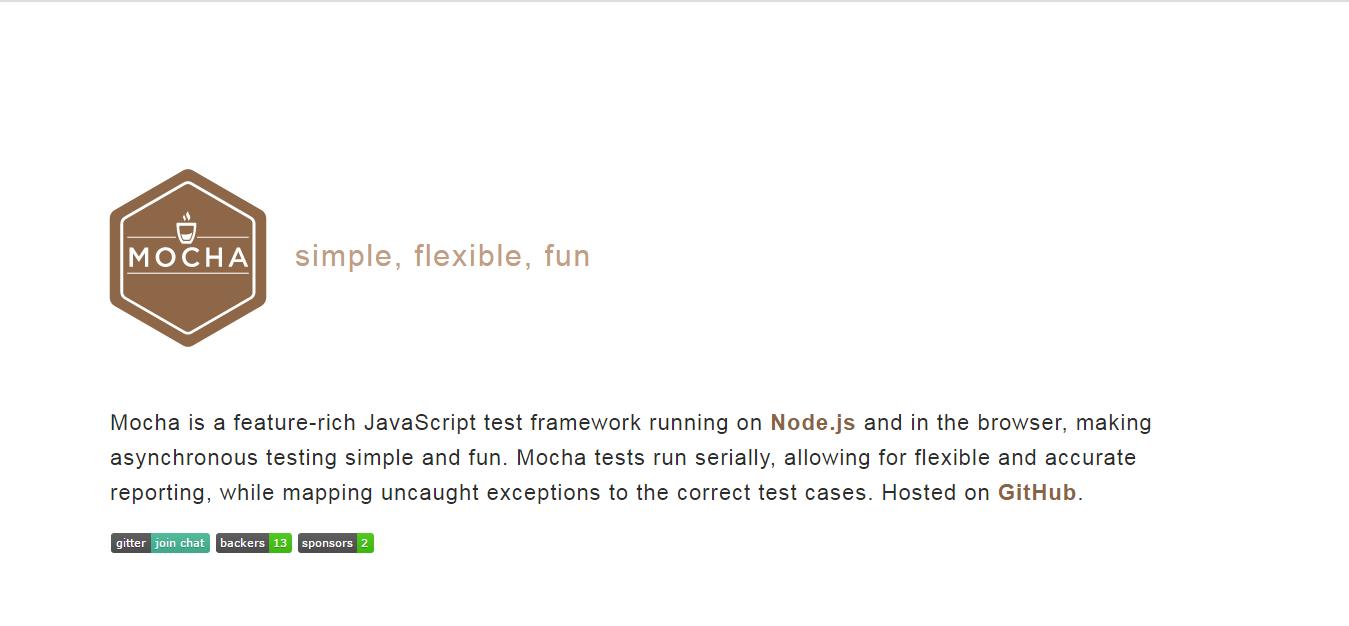 Тестирование RESTful API на NodeJS с Mocha и Chai - 2