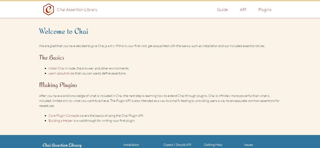 Тестирование RESTful API на NodeJS с Mocha и Chai - 3