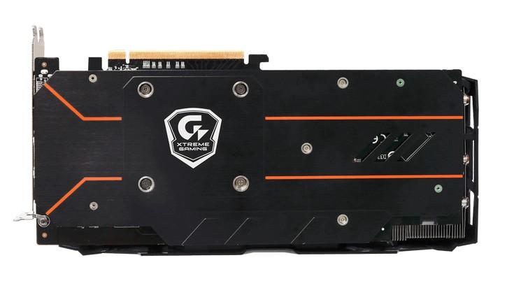 Видеокарту Gigabyte GeForce GTX 1060 Xtreme Gaming 6G оснастили кулером с крупными вентиляторами