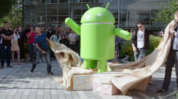Android 7.0 получат восемь смартфонов Sony