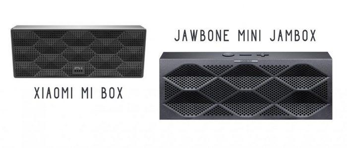 Главный дизайнер Jawbone обвиняет компанию Xiaomi в плагиате