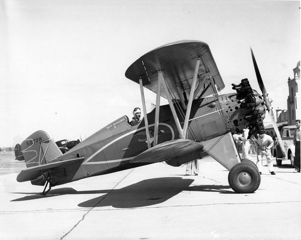 Научно-технические мифы, часть 1. Почему летают самолеты? - 4