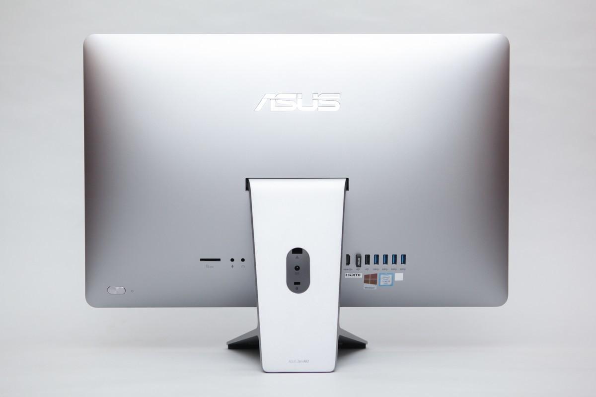 Обзор моноблока ASUS Zen AiO ZN220IC - 2