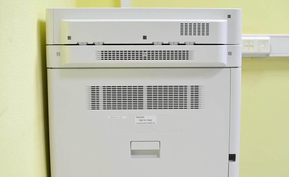 Офисная мечта: изучаем топовый МФУ Panasonic DP-MB545 - 12