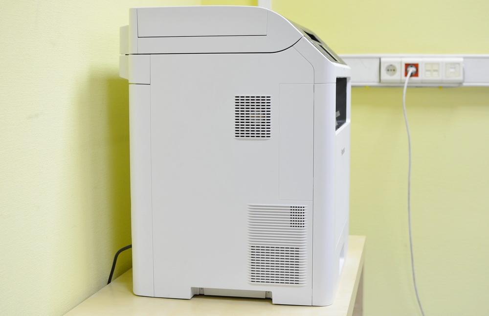 Офисная мечта: изучаем топовый МФУ Panasonic DP-MB545 - 14