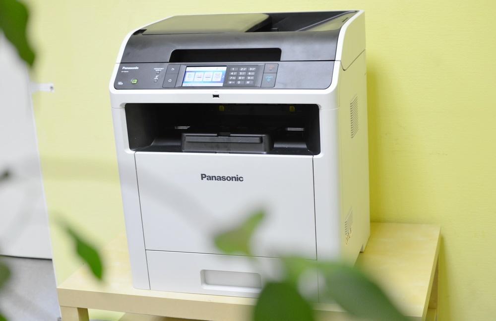 Офисная мечта: изучаем топовый МФУ Panasonic DP-MB545 - 38