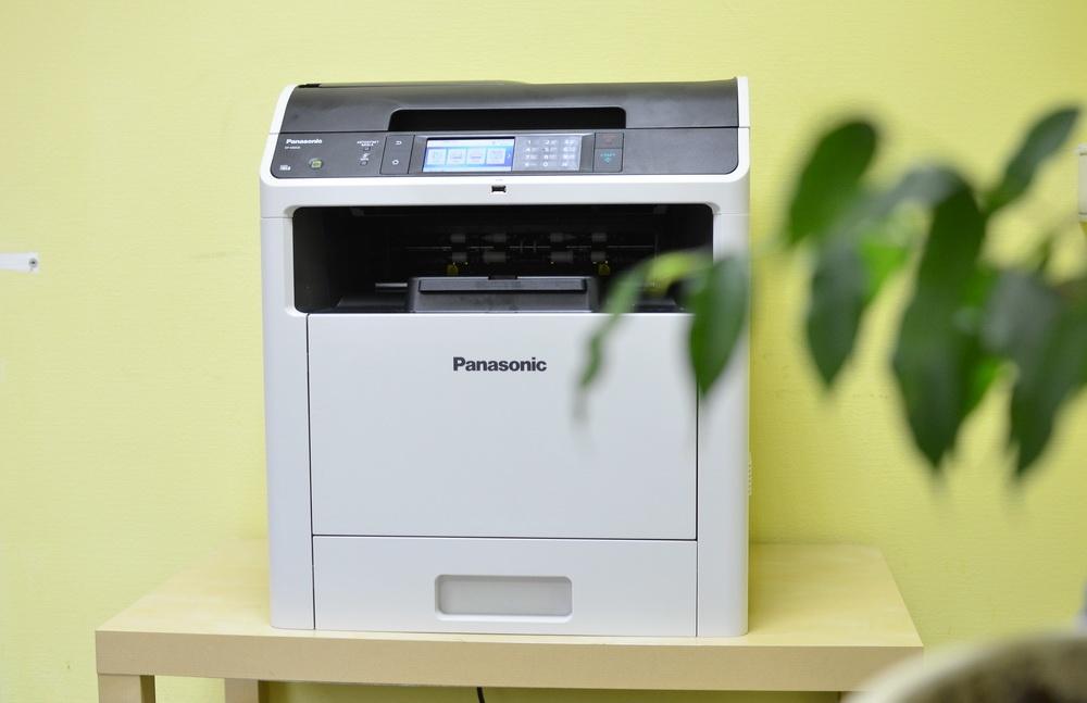 Офисная мечта: изучаем топовый МФУ Panasonic DP-MB545 - 4