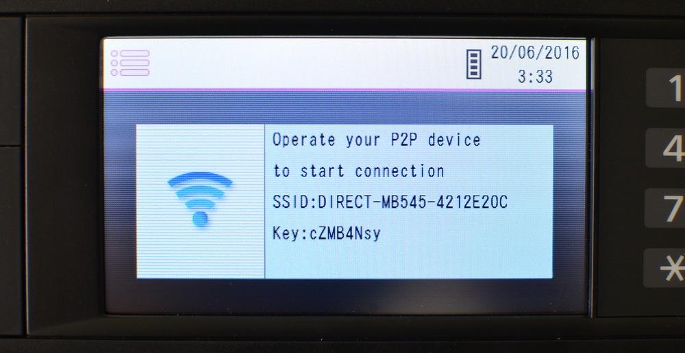 Офисная мечта: изучаем топовый МФУ Panasonic DP-MB545 - 40
