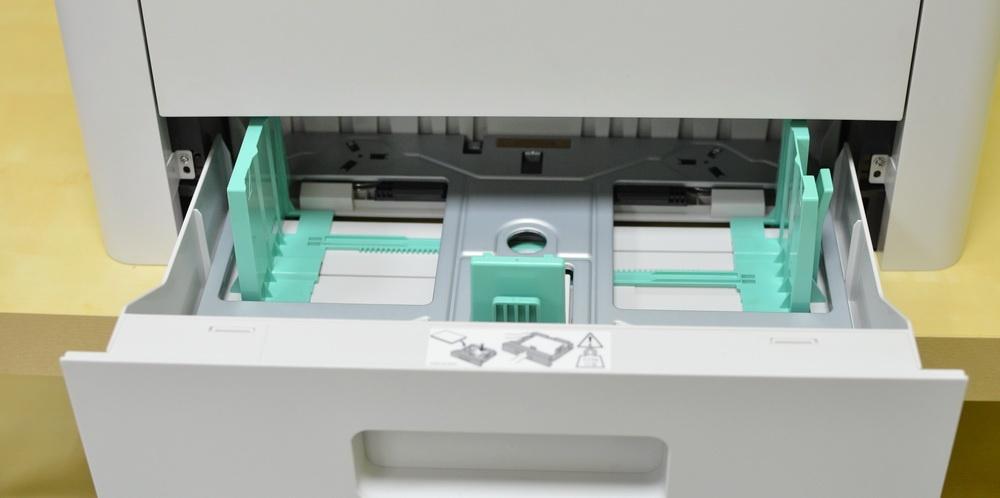 Офисная мечта: изучаем топовый МФУ Panasonic DP-MB545 - 9