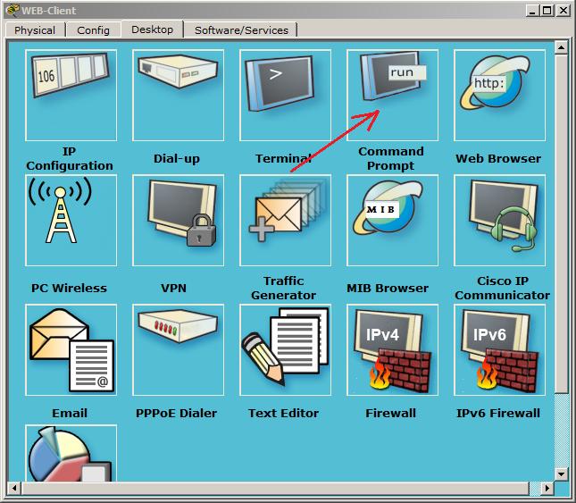 Основы компьютерных сетей. Тема №2. Протоколы верхнего уровня - 35