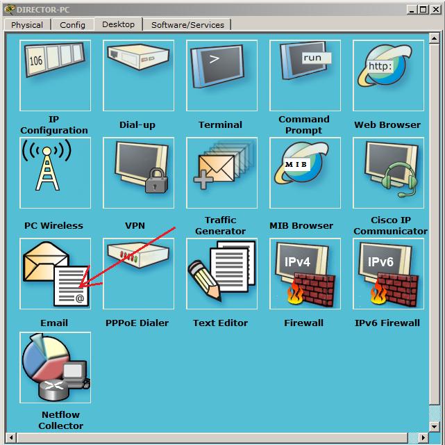 Основы компьютерных сетей. Тема №2. Протоколы верхнего уровня - 52