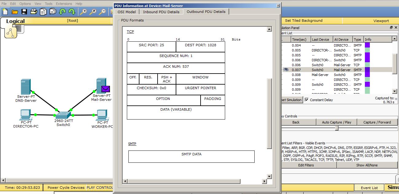 Основы компьютерных сетей. Тема №2. Протоколы верхнего уровня - 67