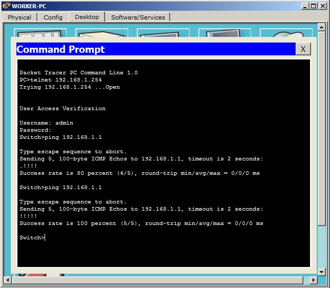 Основы компьютерных сетей. Тема №2. Протоколы верхнего уровня - 83