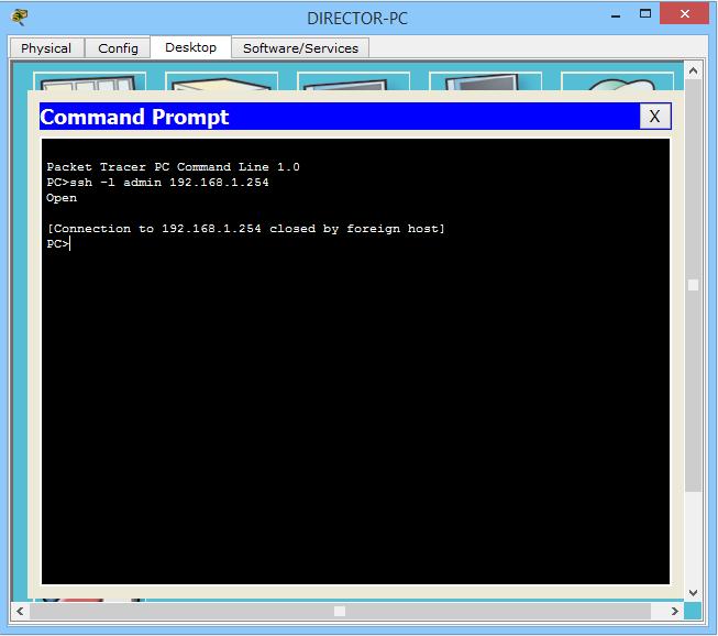 Основы компьютерных сетей. Тема №2. Протоколы верхнего уровня - 84