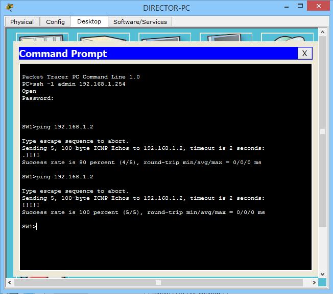 Основы компьютерных сетей. Тема №2. Протоколы верхнего уровня - 86