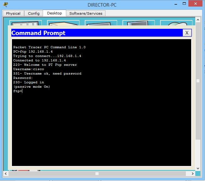 Основы компьютерных сетей. Тема №2. Протоколы верхнего уровня - 91