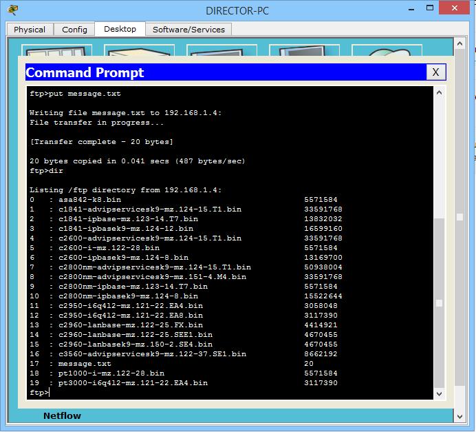 Основы компьютерных сетей. Тема №2. Протоколы верхнего уровня - 92