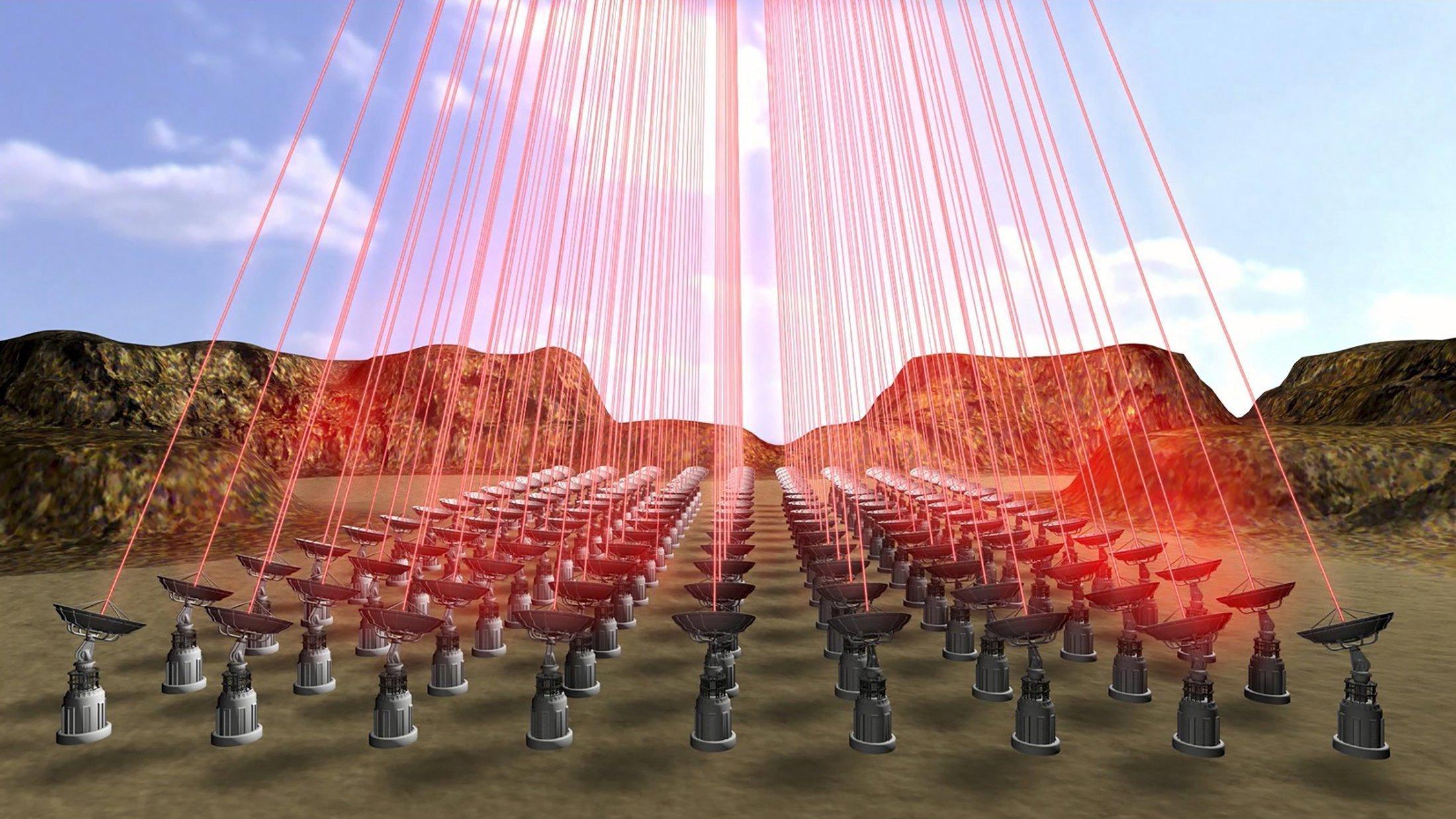 Проект Breakthrough Starshot: долетит ли зонд c Земли до системы Альфа Центавра со скоростью в 20% световой? - 2