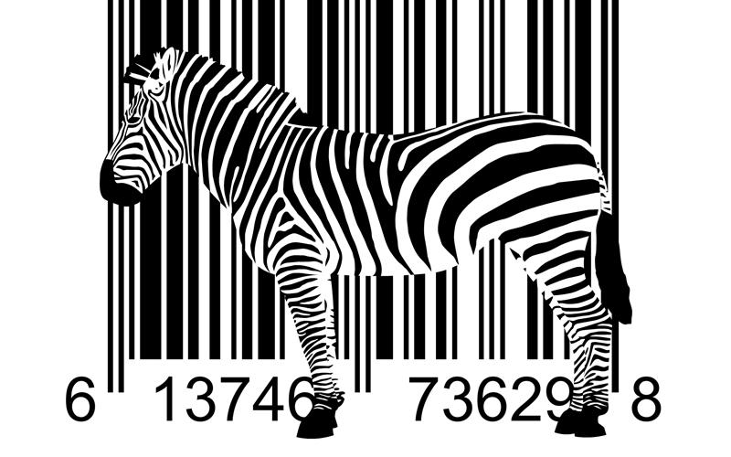 Распознавание штрих и QR кодов в приложениях UWP - 1