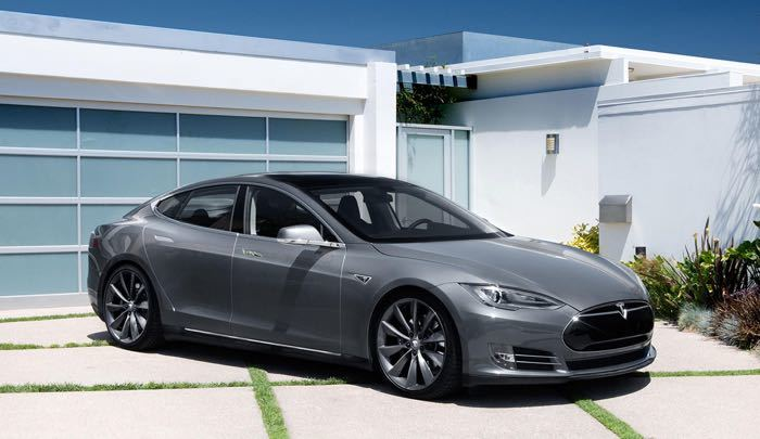 Рекордное обновление Tesla: аккумуляторы Model S и Model X - 1