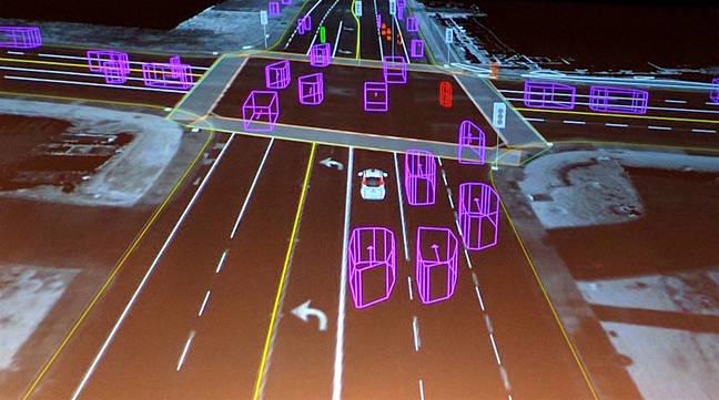 Робомобили Google все еще не готовы к массовому появлению на дорогах. Почему? - 6