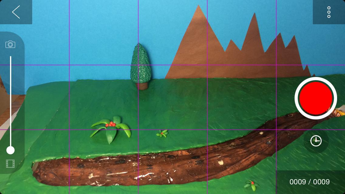 Создание пластилиновой анимации для использования в мобильной игре - 3