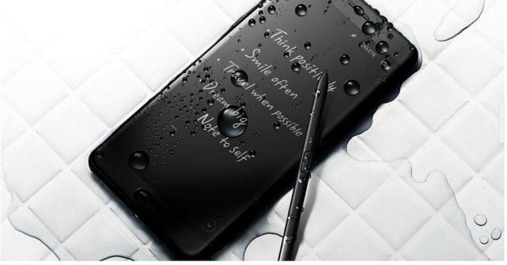 В некоторых странах смартфон Samsung Galaxy Note7 будет продаваться без логотипов компании