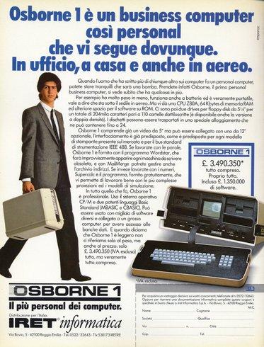 Цены на популярную электронику прошлого в сегодняшних деньгах: 1980-е годы - 18