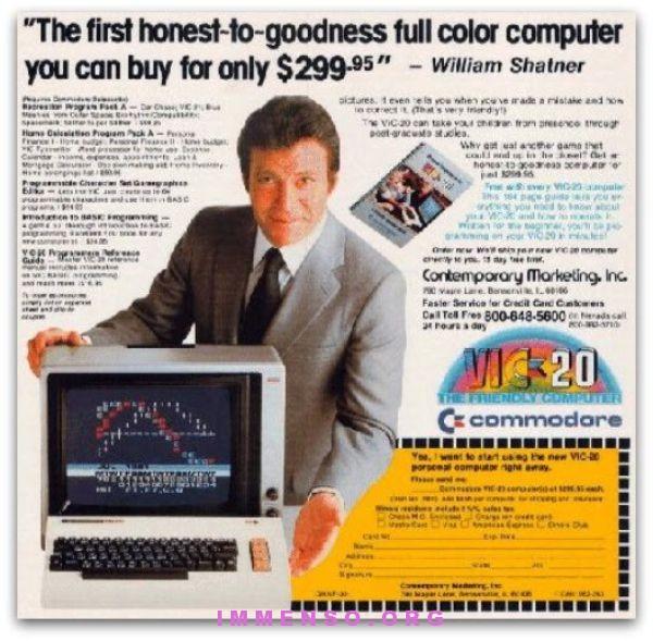 Цены на популярную электронику прошлого в сегодняшних деньгах: 1980-е годы - 2