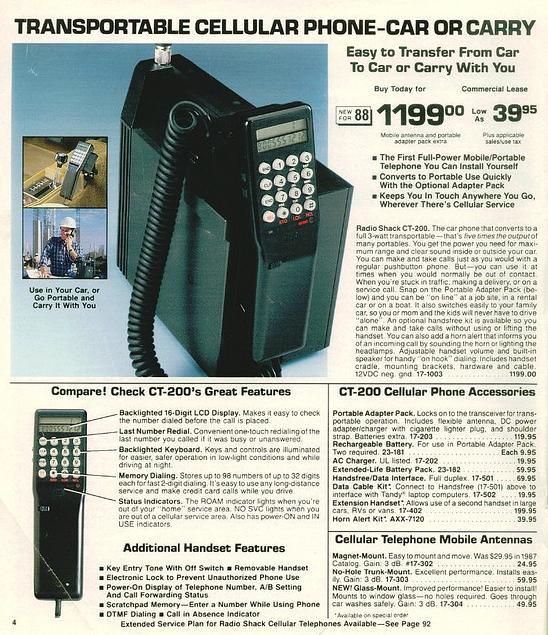 Цены на популярную электронику прошлого в сегодняшних деньгах: 1980-е годы - 25