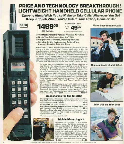 Цены на популярную электронику прошлого в сегодняшних деньгах: 1980-е годы - 26