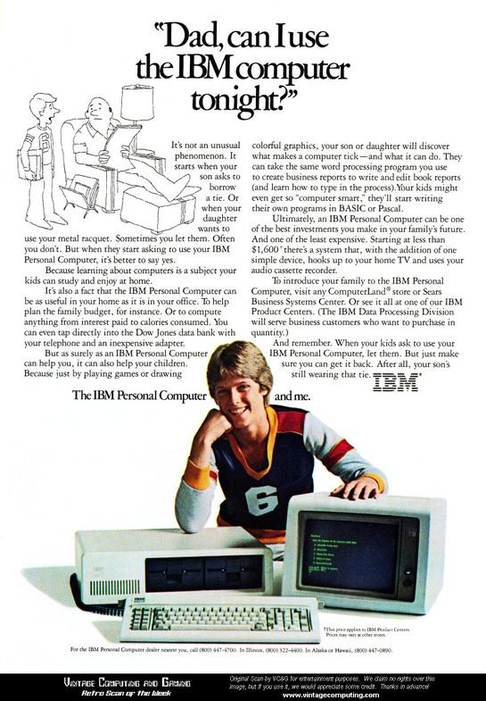 Цены на популярную электронику прошлого в сегодняшних деньгах: 1980-е годы - 3