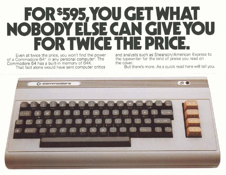 Цены на популярную электронику прошлого в сегодняшних деньгах: 1980-е годы - 7