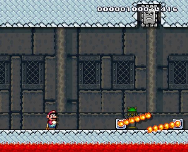 Метод Super Mario World: дополнения и расширения - 10
