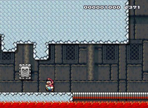 Метод Super Mario World: дополнения и расширения - 15