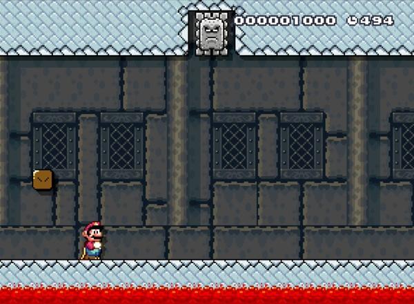 Метод Super Mario World: дополнения и расширения - 2