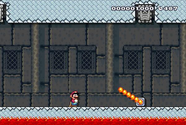 Метод Super Mario World: дополнения и расширения - 3